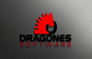 Dragones Software Logo - Entry #83