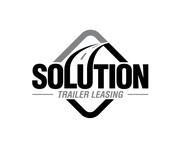 Solution Trailer Leasing Logo - Entry #77