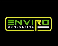 Enviro Consulting Logo - Entry #120