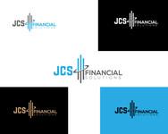 jcs financial solutions Logo - Entry #385