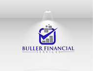 Buller Financial Services Logo - Entry #188