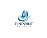 PINPOINT BUILDING Logo - Entry #48
