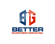 Better Investment Group, Inc. Logo - Entry #192