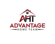 Advantage Home Team Logo - Entry #47
