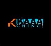 KaaaChing! Logo - Entry #280