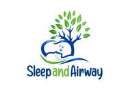 Sleep and Airway at WSG Dental Logo - Entry #619