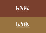 KMK Financial Group Logo - Entry #24