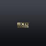 EXO Armor  Logo - Entry #18