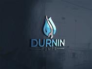 Durnin Pumps Logo - Entry #141