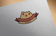 Pancho's Craft Pizza Logo - Entry #58