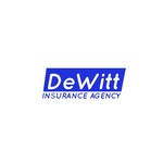 """DeWitt Insurance Agency"" or just ""DeWitt"" Logo - Entry #60"