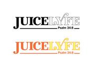 JuiceLyfe Logo - Entry #361