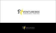 venturebee Logo - Entry #88