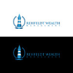 Rehfeldt Wealth Management Logo - Entry #384