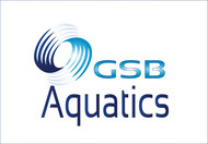 GSB Aquatics Logo - Entry #23