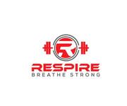 Respire Logo - Entry #42