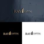 Ray Capital Advisors Logo - Entry #326