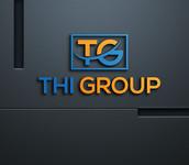 THI group Logo - Entry #323