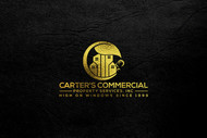 Carter's Commercial Property Services, Inc. Logo - Entry #172