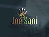 Joe Sani Logo - Entry #12