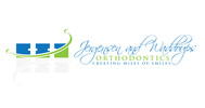 Jergensen and Waddoups Orthodontics Logo - Entry #63