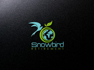 Snowbird Retirement Logo - Entry #83