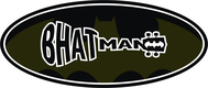 Bhatman Logo - Entry #85
