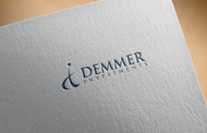 Demmer Investments Logo - Entry #8