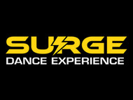 SURGE dance experience Logo - Entry #112
