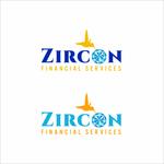 Zircon Financial Services Logo - Entry #221
