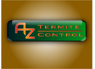 Termite Control Arizona Logo - Entry #8
