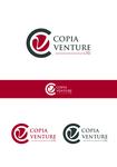 Copia Venture Ltd. Logo - Entry #137