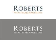 Roberts Wealth Management Logo - Entry #455