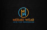 Meraki Wear Logo - Entry #394