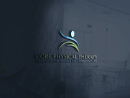 Core Physical Therapy and Sports Performance Logo - Entry #38