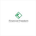Financial Freedom Logo - Entry #143