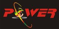 POWER Logo - Entry #201