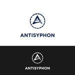 Antisyphon Logo - Entry #142
