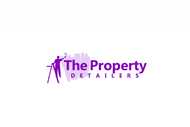 The Property Detailers Logo Design - Entry #134