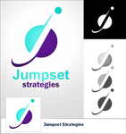 Jumpset Strategies Logo - Entry #88