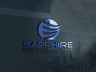 Sapphire Shades and Shutters Logo - Entry #145