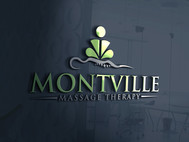 Montville Massage Therapy Logo - Entry #115