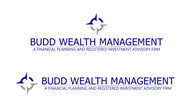 Budd Wealth Management Logo - Entry #178
