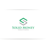 Solid Money Solutions Logo - Entry #142