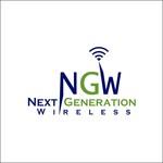 Next Generation Wireless Logo - Entry #90