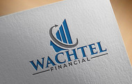 Wachtel Financial Logo - Entry #250