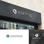 Adonis Logo - Entry #231