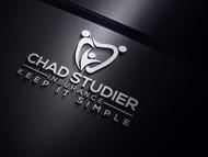Chad Studier Insurance Logo - Entry #250
