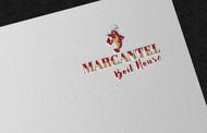 Marcantel Boil House Logo - Entry #73