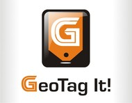 Android/iOS GPS/Photo tagging App Icon Logo - Entry #72